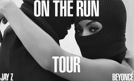 Beyoncé and Jay Z Team Up for 'On the Run' Tour, Play Toronto and Winnipeg