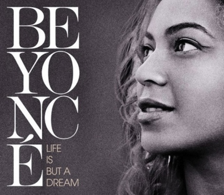 Beyoncé 'Life Is But a Dream' (DVD trailer)