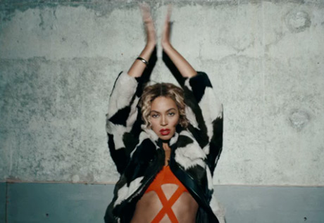 "Beyoncé ""Crazy in Love"" ('50 Shades of Grey' version)"
