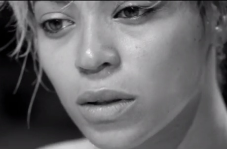"Beyoncé ""Yours and Mine"" (short film)"