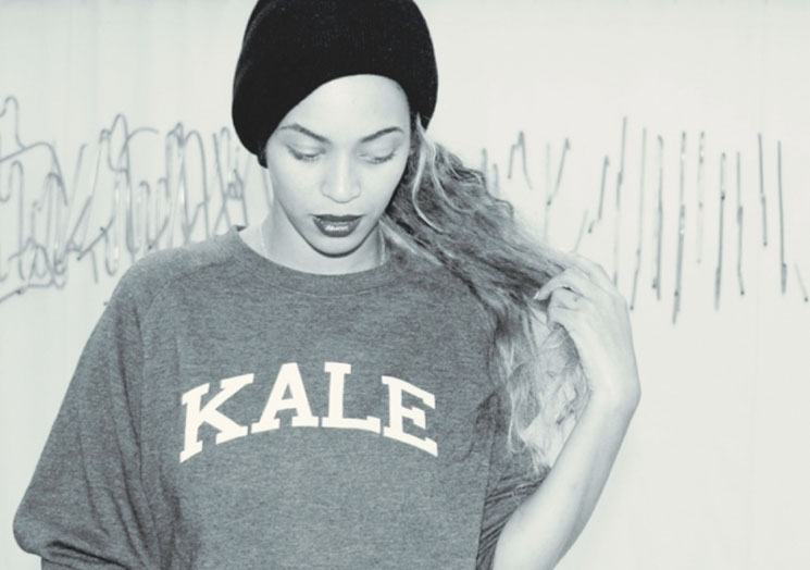 Beyoncé Launches Vegan Food Delivery Service