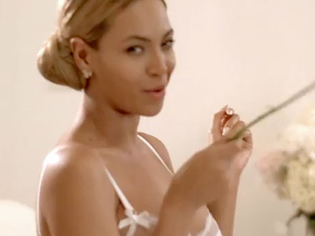 Beyoncé 'Best Thing I Never Had' (video)