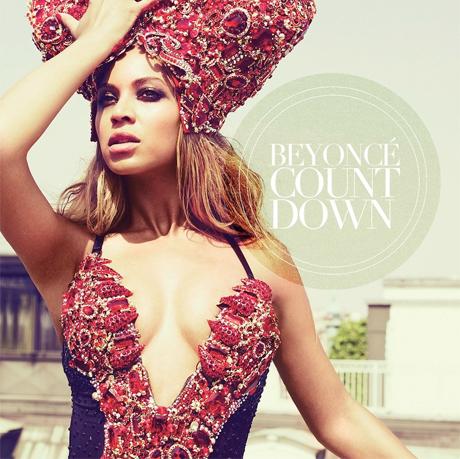 "Beyoncé Accused of Plagiarizing ""Countdown"" Video"