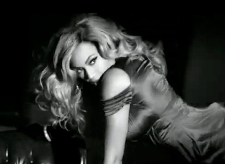 "Beyoncé ""Dance for You"" (video)"