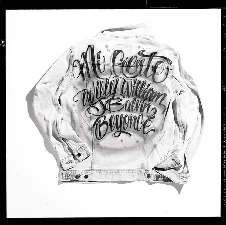 "Beyoncé Teams Up with J Balvin and Willy William for ""Mi Gente"" Remix"