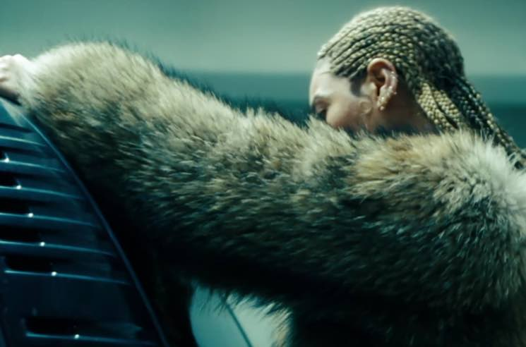 Beyoncé Teases New Material with 'Lemonade' Trailer