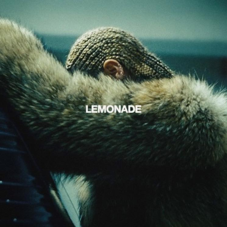 ​Beyoncé Drops 'Lemonade' Visual Album