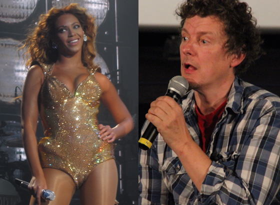 Michel Gondry Says He Directed an Unreleased Beyoncé Video