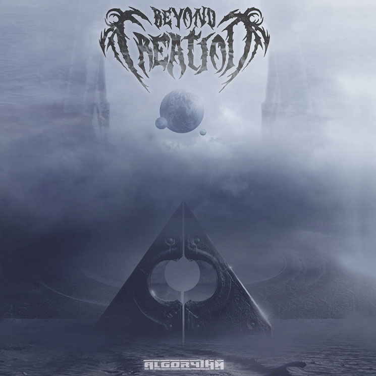 Beyond Creation Algorythm