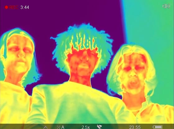 "Brockhampton Share Video for ""J'OUVERT"""