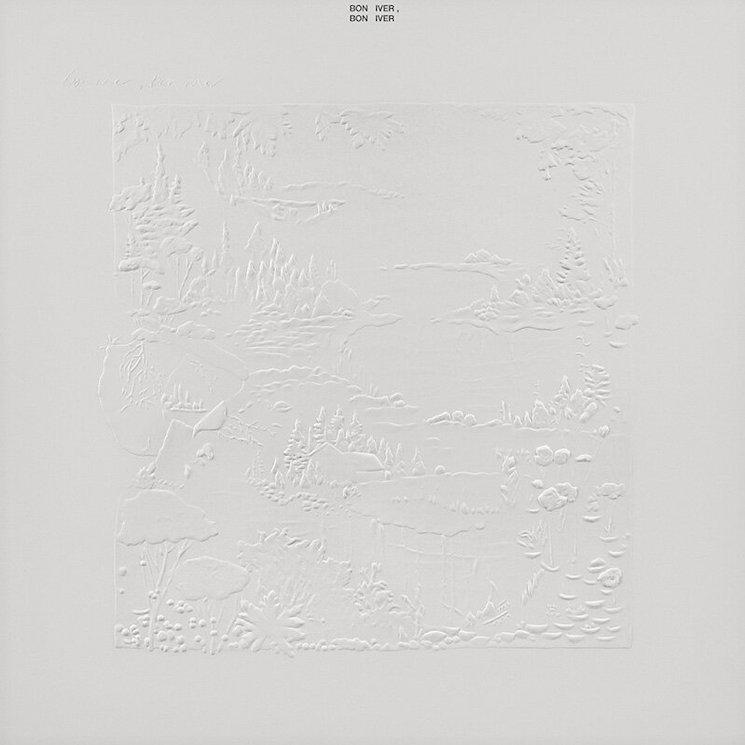 Bon Iver Announce 'Bon Iver, Bon Iver' 10th Anniversary Reissue