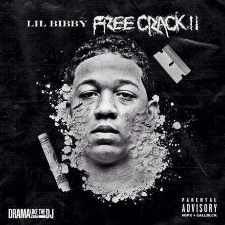 Lil Bibby 'Free Crack 2' (mixtape)