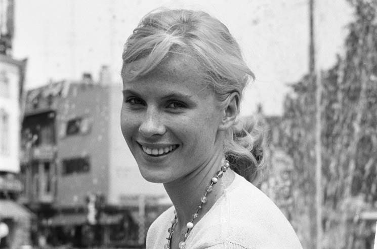 Swedish Film Star Bibi Andersson Dead at 83