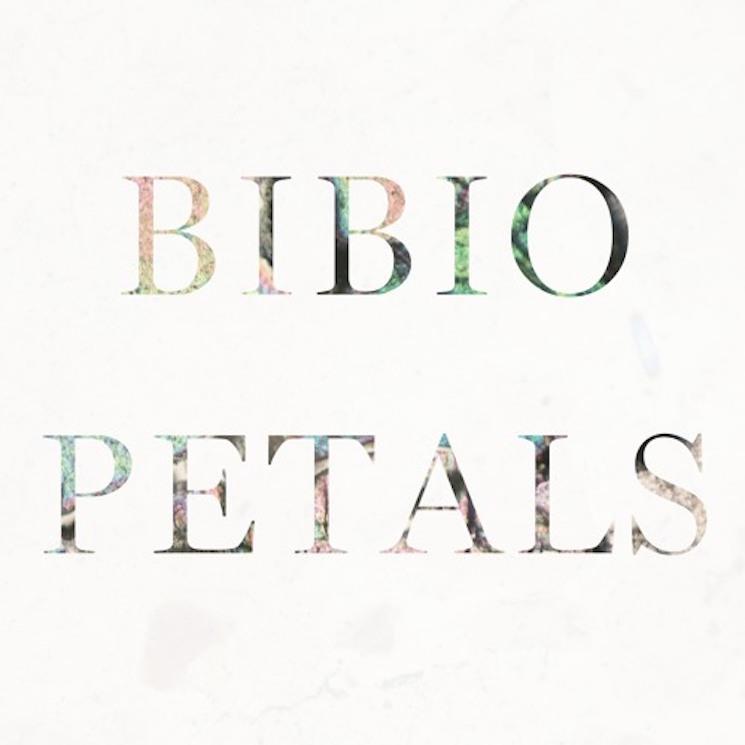 """Bibio """"Petals"""""""