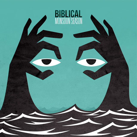 Reviews of Biblical, Metronomy and Harlan Pepper Lead This Week's New Release Roundup