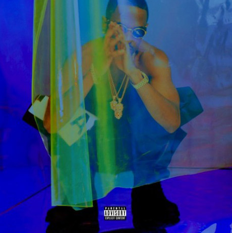 Big Sean 'First Chain' (ft. Nas & Kid Cudi)
