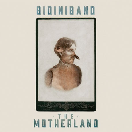 Bidiniband Announce 'The Motherland,' Stream Full Album