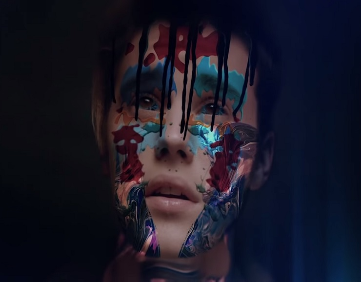 Jack Ü 'Where Are Ü Now' (ft. Justin Bieber) (video)