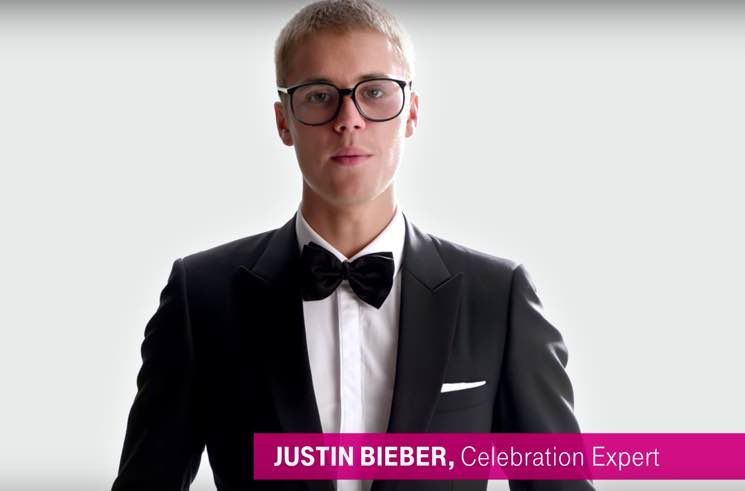 ​Minnesota Police Threatened Drunk Drivers with Justin Bieber's Super Bowl Ad