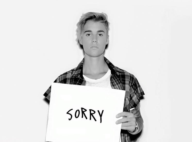 Justin Bieber Just Cancelled the Rest of His 'Purpose' Tour