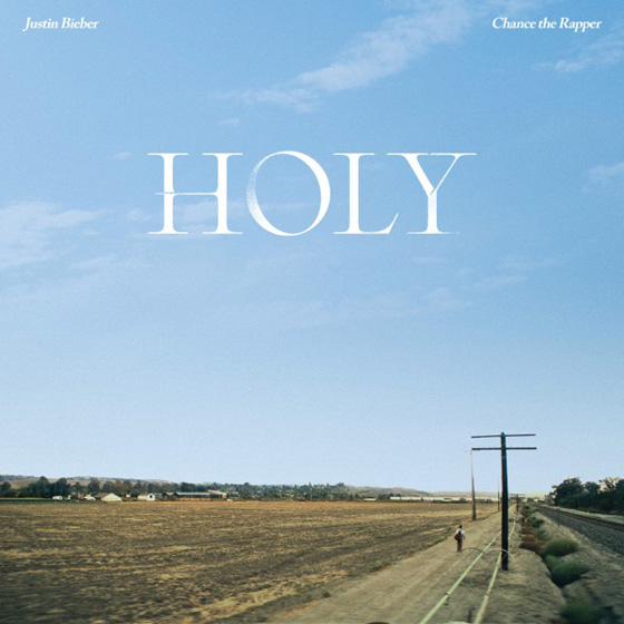 Justin Bieber and Chance the Rapper Reunite for New Song 'Holy'