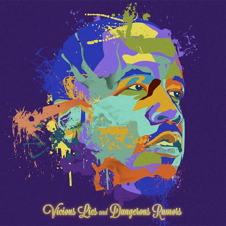 Big Boi 'Mama Told Me' (ft. Little Dragon)