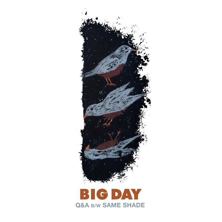 ​Members of Rah Rah, Surf Dads, Grovner Debut New Band Big Day