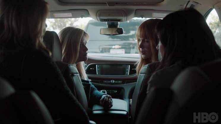 Nicole Kidman Says 'Big Little Lies' Season 3 Is Currently in the Works