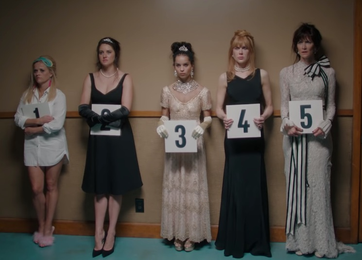 There's Another Trailer for 'Big Little Lies' Season 2 and It's Tense as Hell