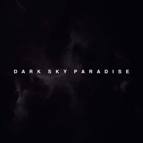 Big Sean Announces 'Dark Sky Paradise' Album