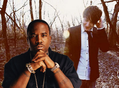 Like It or Not, Big Boi's Collaborating with Owl City