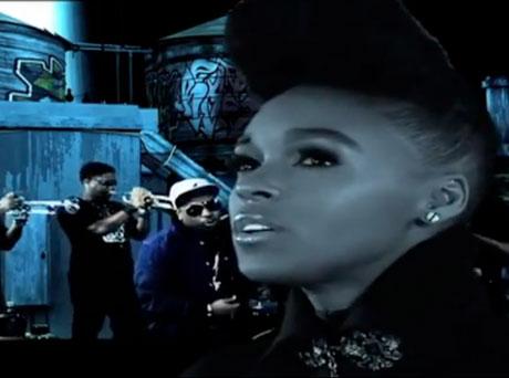 """Big Boi """"Be Still"""" (ft. Janelle Monáe) (video)"""