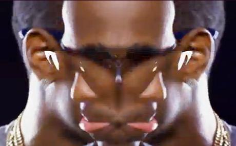 Big Sean 'Dance (A$$) Remix' (ft. Nicki Minaj) (video)