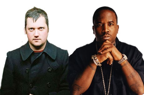 Modest Mouse Working with Big Boi on New Album