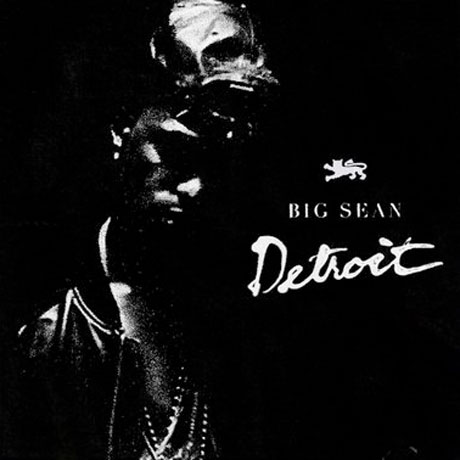 Big Sean 'Detroit' (mixtape)