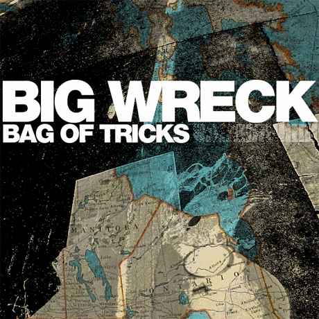 Big Wreck Reveal 'Bag of Tricks' EP