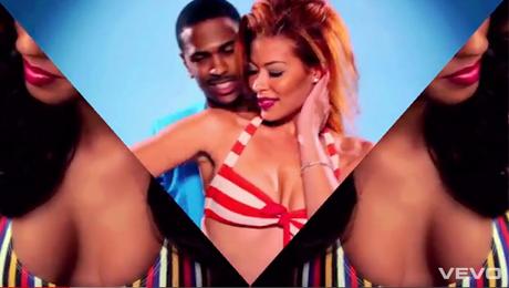 "Big Sean ""Marvin Gaye & Chardonnay"" (ft. Kanye West) (video)"