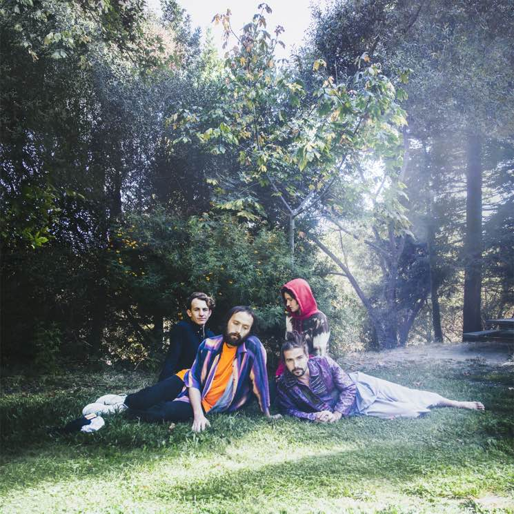 Big Thief Reveal 'U.F.O.F.' LP, Share Title Track
