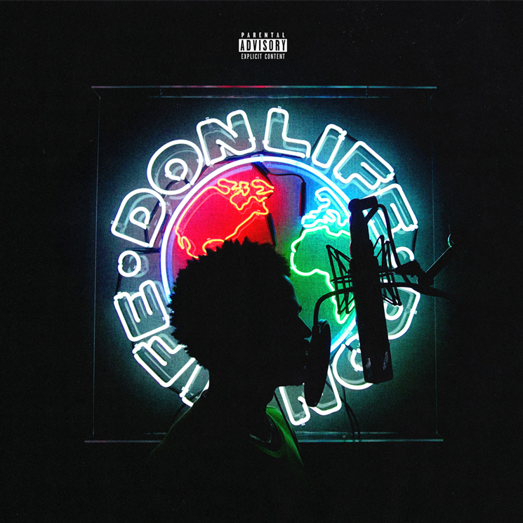 Big Sean Returns with 'Overtime'