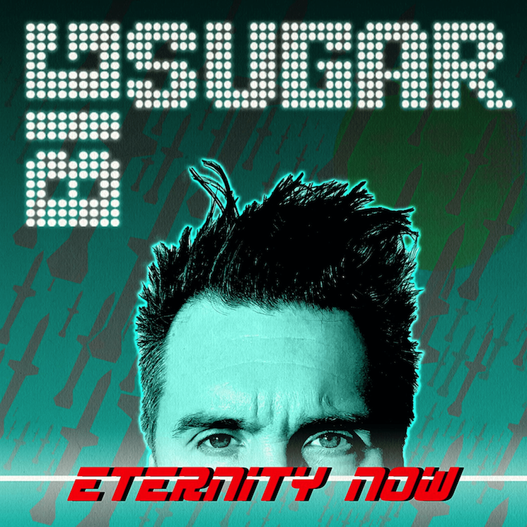 Big Sugar to Host Livestream Release Party for New Album 'Eternity Now'