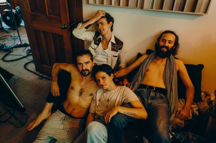 Big Thief Share New Single 'Certainty'