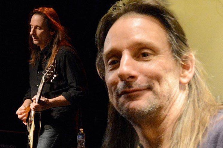 R.I.P. Big Wreck Guitarist Brian Doherty