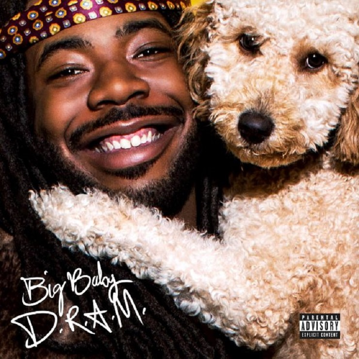 D.R.A.M. Announces Debut Album