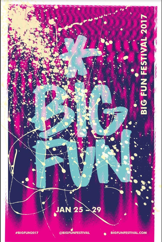Winnipeg's Big Fun Festival Announces 2017 Lineup