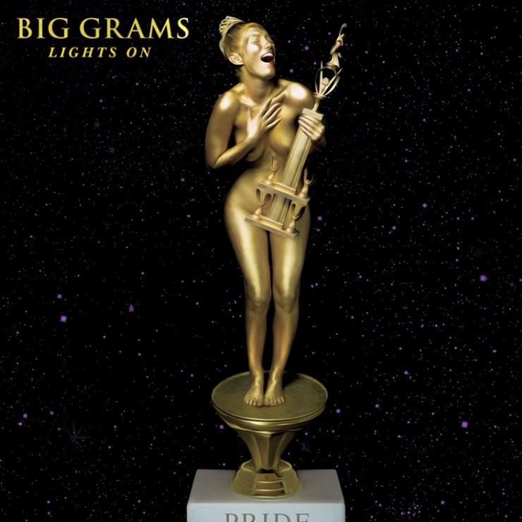 """Big Grams """"Lights On"""""""