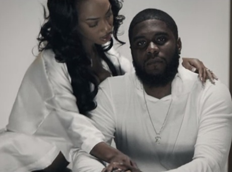 Big K.R.I.T. 'Pay Attention' (ft. Rico Love) (video)