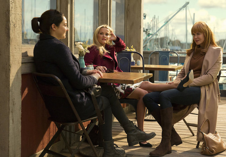 HBO Might Make More 'Big Little Lies' After All