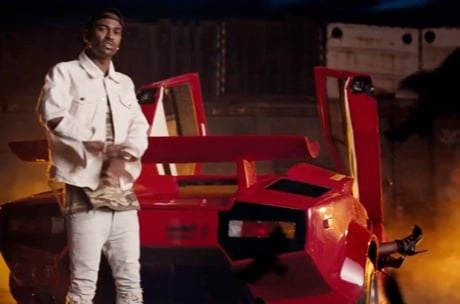 "Big Sean ""Paradise"" (video)"