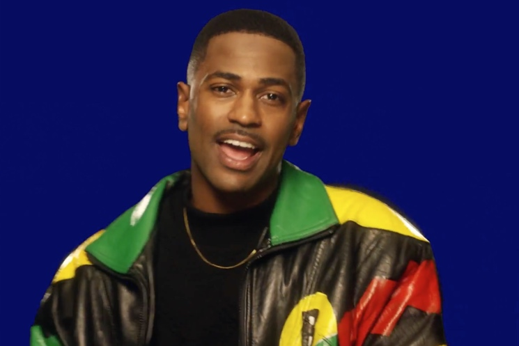 "Big Sean ""Play No Games"" (ft. Chris Brown & Ty Dolla $ign) (video)"