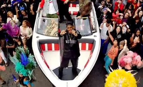 Big Sean 'Guap' (video)
